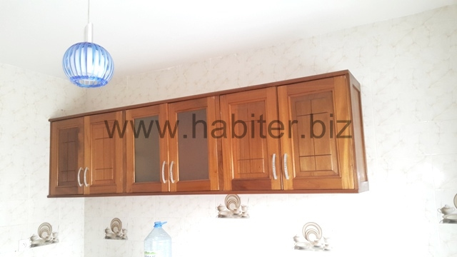 Appartement de 200m louer aux mamelles for Appartement meuble a louer dakar senegal